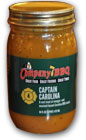 Company 7 BBQ's Sauce - Captain Carolina