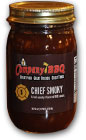 Company 7 BBQ's Sauce - Chief Smoky